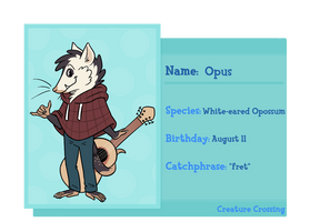 CC- Opus