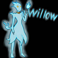 Willow by Greylokke