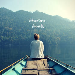 Adventure Awaits by AsianaCircus