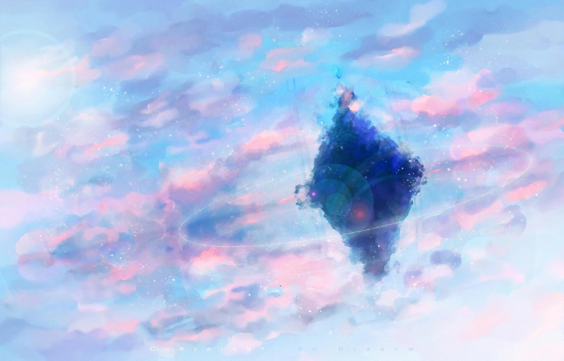 sky by BLAAUW000