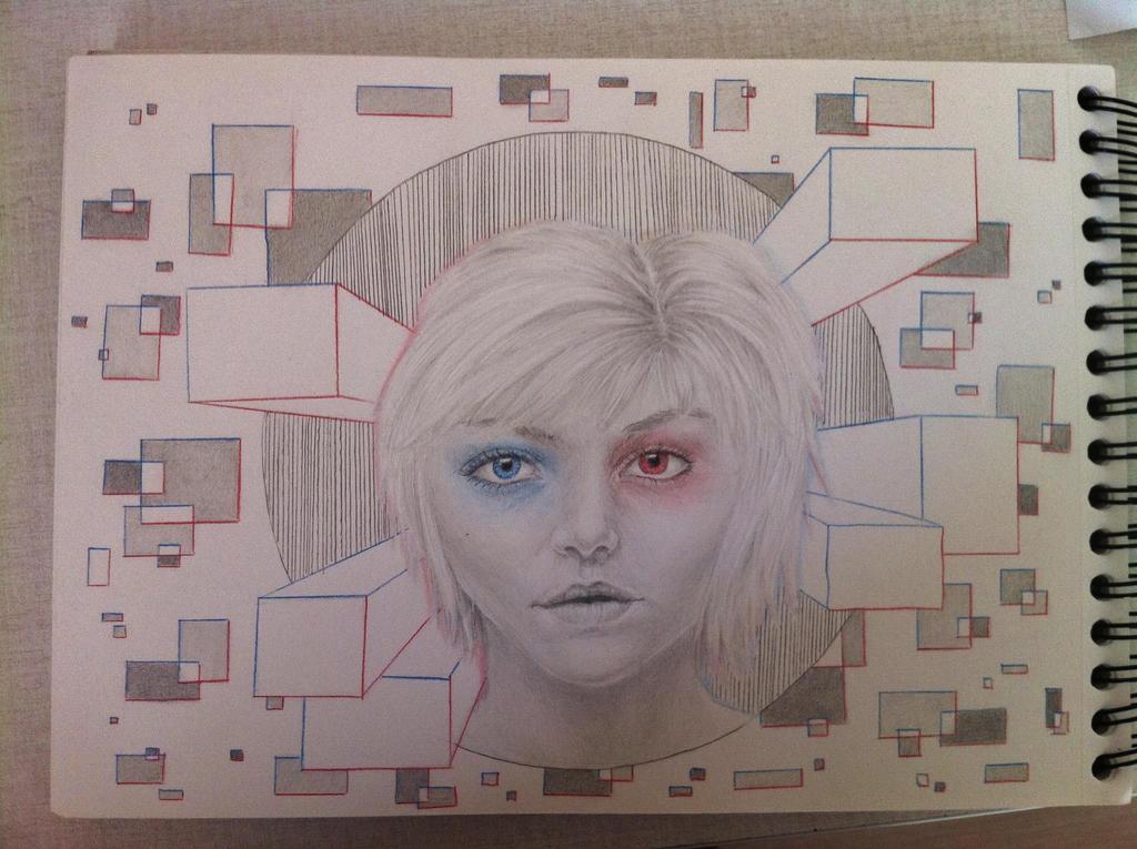 3D by TimeLady1