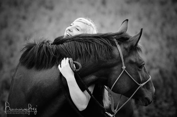 Justyna i Turf Greys by MsCarmen