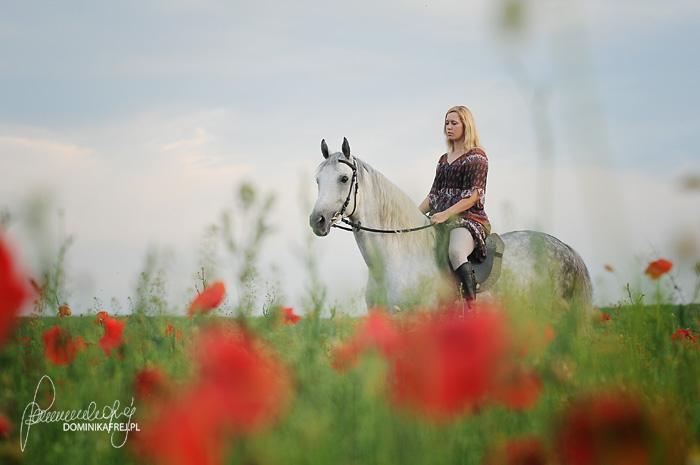 Katarzyna i Giewont_01 by MsCarmen