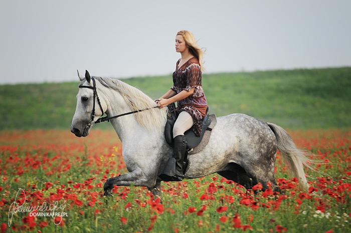 Katarzyna i Giewont_02 by MsCarmen