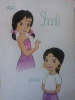 Shanti by RogersGirlRabbit