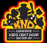 KND: Sector AA Logo