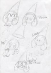 Princess Random Expressions