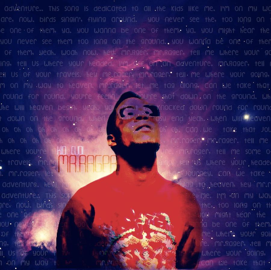 KiD CuDi----Mr.Rager by GraceHD on DeviantArt