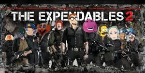 The Barney Bunch Movie