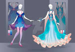 [CLOSED] Adoptable Outfit Character 16-17
