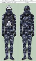 41st Elite Corps Low Depth Marine Squad (L.D.M.S.)