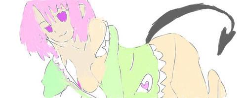 Momo by MomokoAsuka55