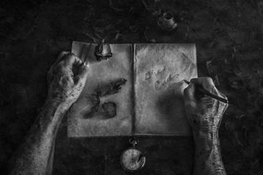 Final chapter by sxsvexen