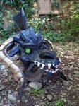 black dragon WIP 2