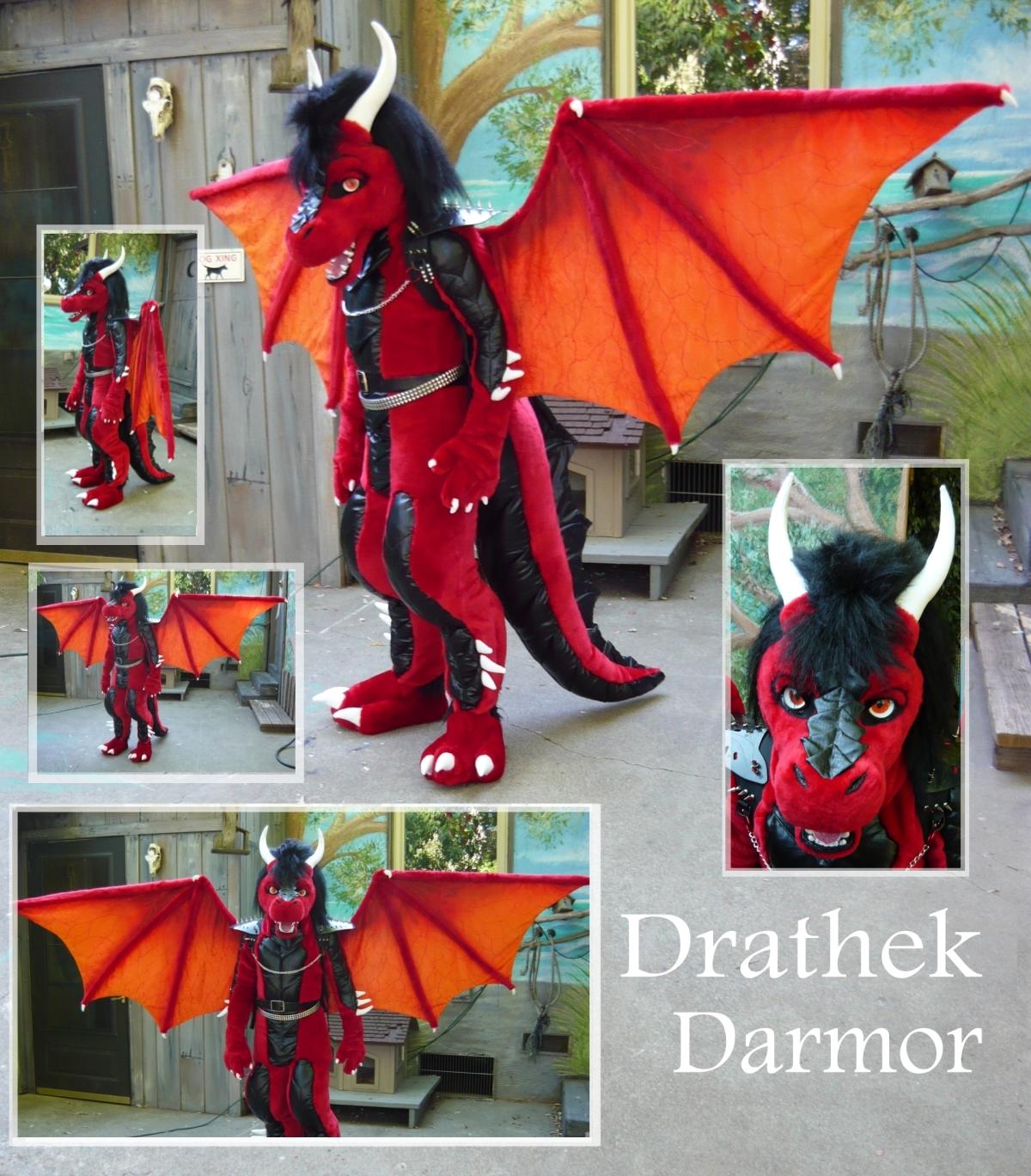 Drathek Dragon By Lilleahwest Drathek Dragon By Lilleahwest