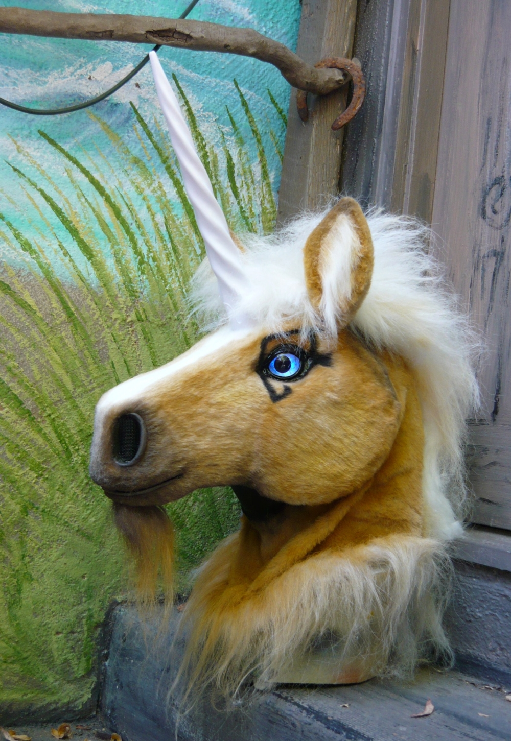 palomino unicorn by suncloud14 - photo #4