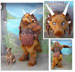 Copper Dragoness 2
