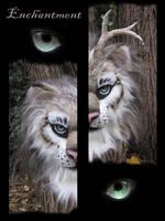 Spottacus sneek peek by LilleahWest