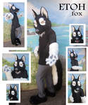 ETOH fox