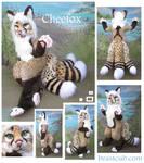 Kitsune Tailed Cheefox