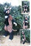 Female Jungle Kirin