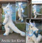 Arctic Ice Kirin