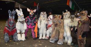 Beastcub's Creatures - Fantasy Fair by LilleahWest