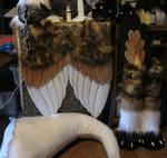 Dutch Angel Dragon Quad Wings and Things