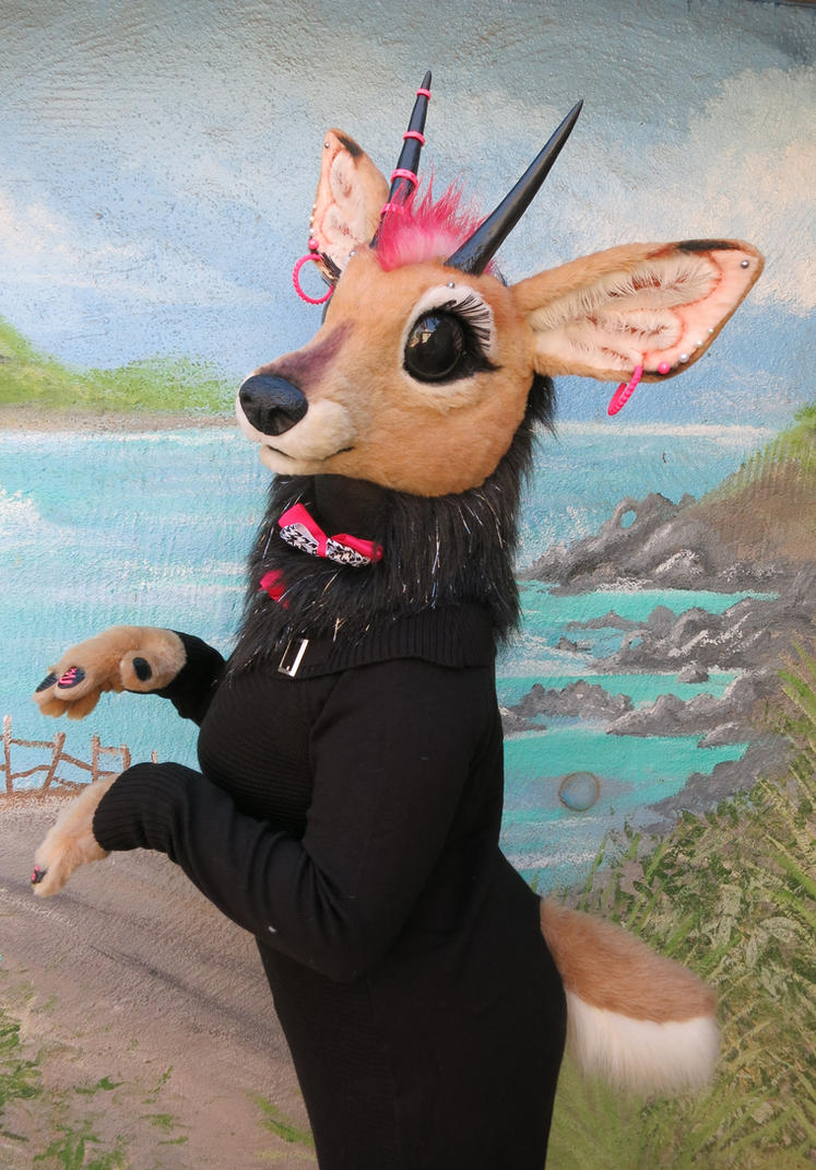 For sale! 2 days left! Now with video! Wiggly ears by LilleahWest