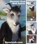 Goat-Wolf