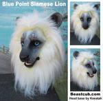 Siamese Lion