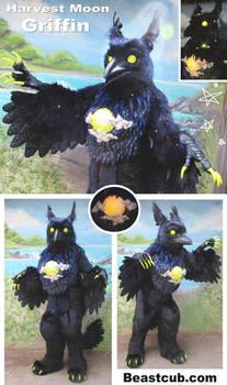 Harvest Moon Griffin