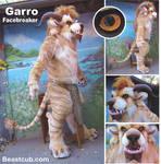 Garro Facebreaker