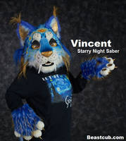 Vincent by LilleahWest