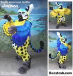 Jagwa Griffin