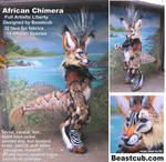 African Chimera