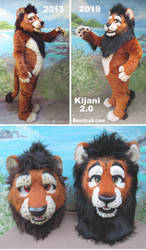 Kijani 2.0 comparison