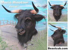 Movie Minotaur