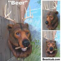 'Beer' Costume