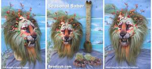 Seasonal Saber