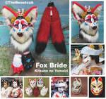 FOR SALE - Fox Bride