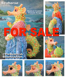 Seahorse! FOR SALE
