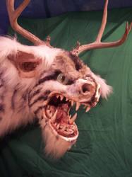 Turren the beast