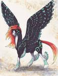Twilight Pegasus