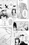 SasuSaku Doujinshi: Happy Valentine Page 11