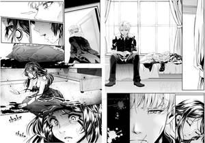 [C] WitoruniP (Manga One-shot) Page 01+02