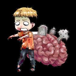 [PWTSGN] Zombie Leo