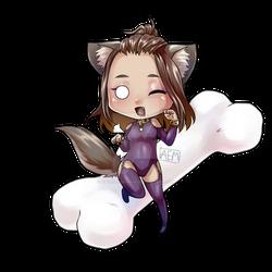 [PWTSGN] Werewolf Missy