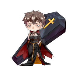 [PWTSGN] Vampire Imani