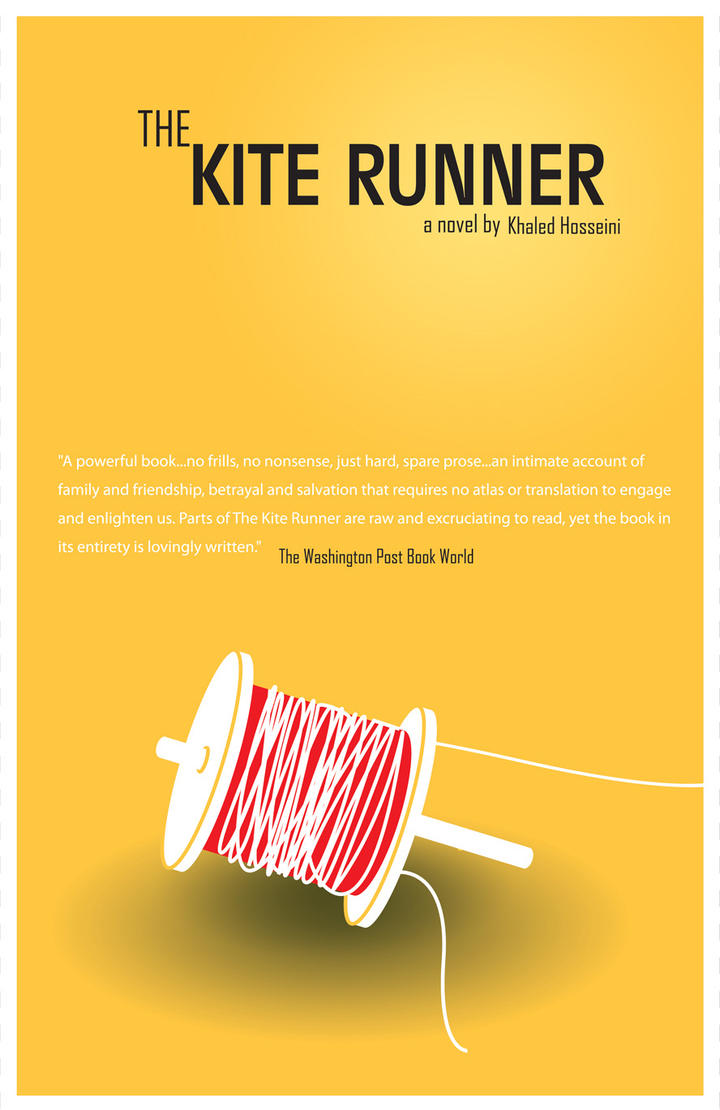 kite runner journal Kite runner log prompts chapter of text after you read, complete a log on lined paper in response to the following prompt: chapters 2 & 3.